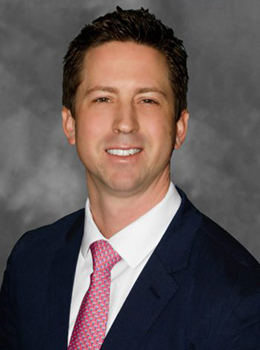 Christopher Jones, MD, Orthopedic Surgeon, Sports Medicine, Shoulder, Knee, Hip, Elbow, Robotic Assisted Surgery