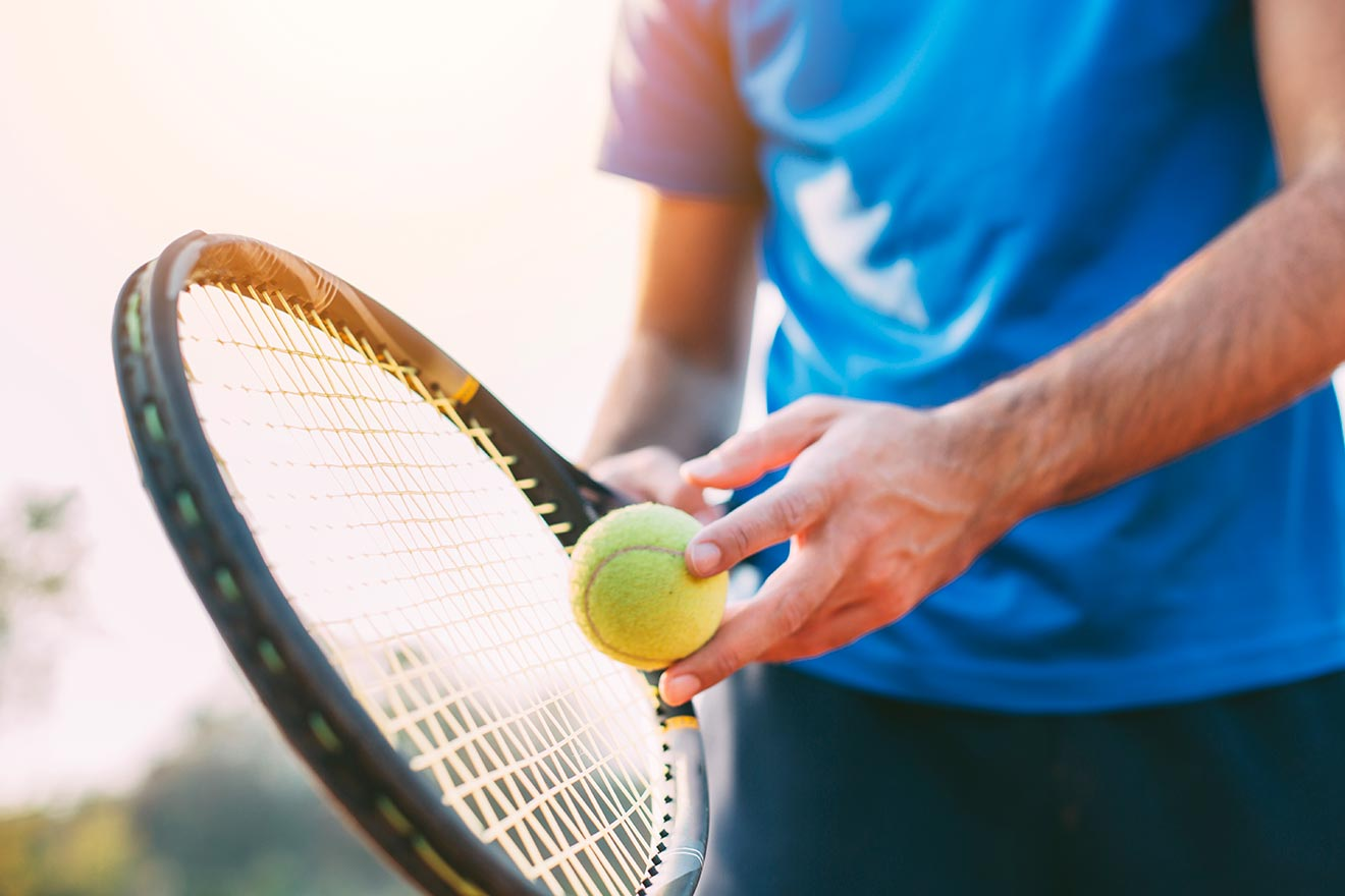 Taming Tennis Elbow