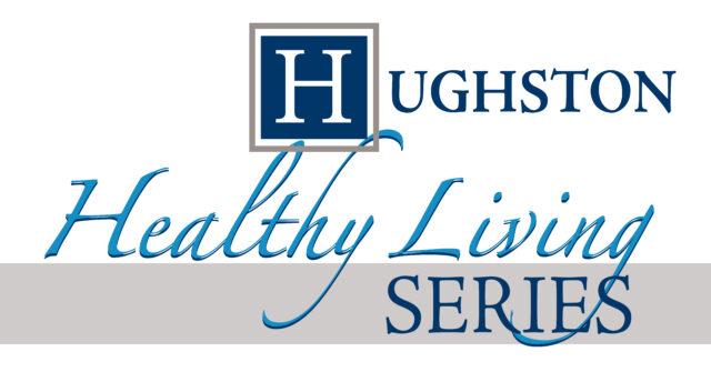 Healthy Living Series, Educational Event, Medical Seminar