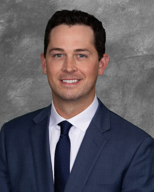 Interventional pain management physician Dr Forrest Allen located in Tennessee practicing medicine at Hughston Clinic Orthopaedics