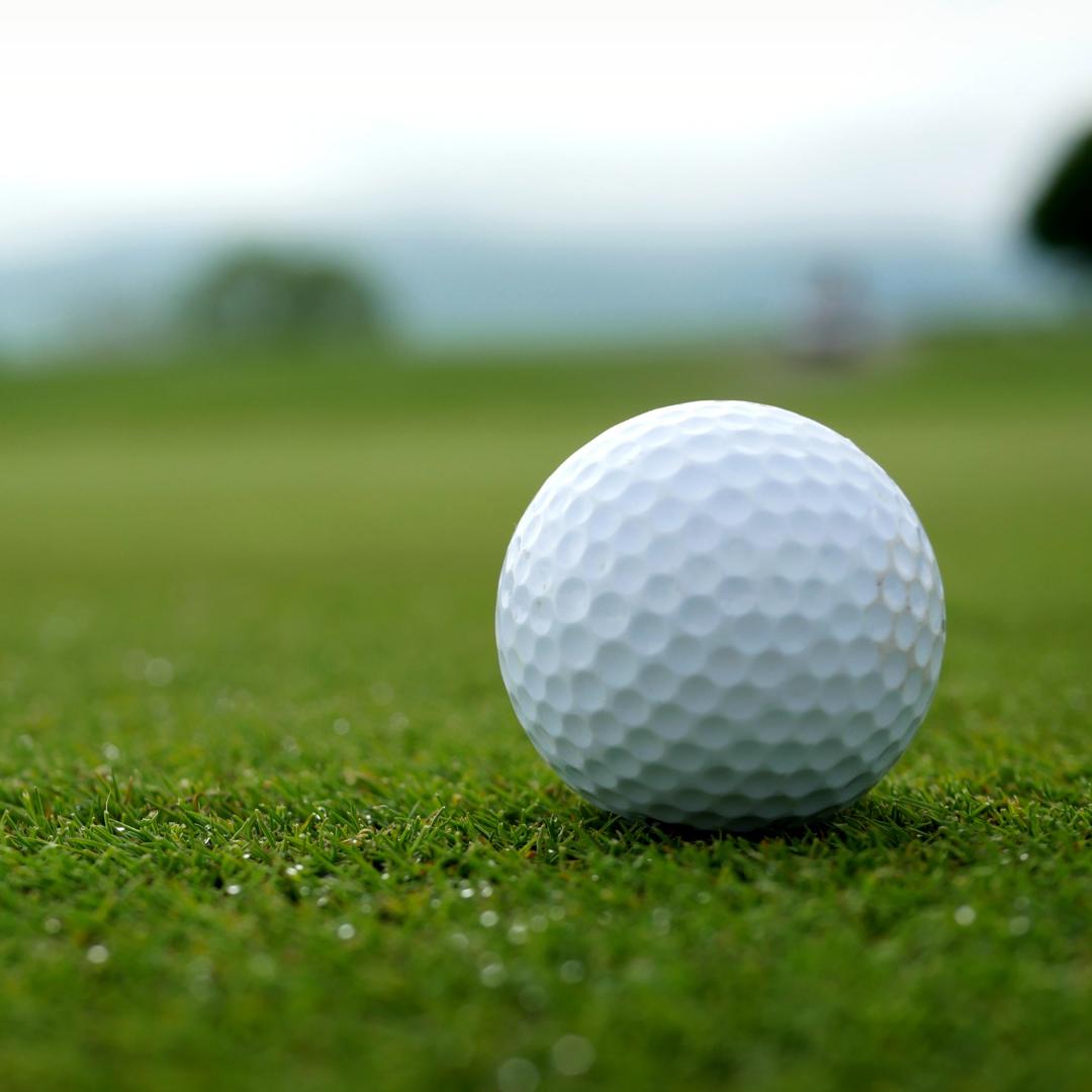 Hughston Clinic Orthopedics Golf Tournament