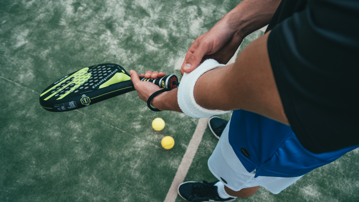 Taming Tennis Elbow